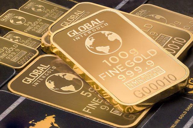 Investujte do zlata